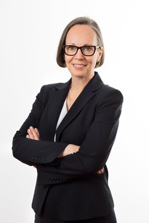 Laura Raitio jatkaa toisen kauden Suomen Taitoluisteluliiton puheenjohtajana.