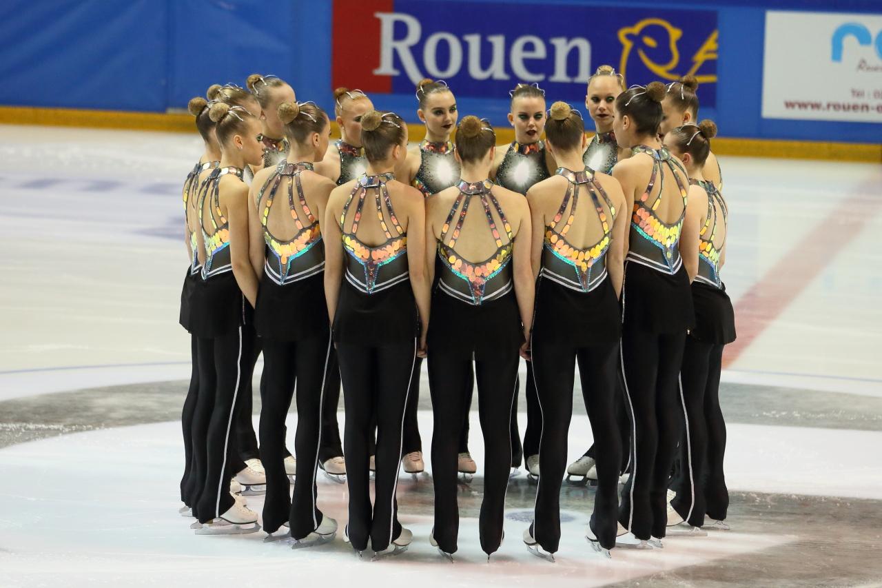 Dream Edges lähtee tavoittelemaan MM-kilpailupaikkaa ensi viikonloppuna Lahteen, missä SM-juniorit ratkovat Suomen MM-edustajat.