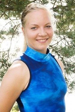Marigoldin riveissä Salla Laukkanen luisteli kahdeksan vuotta.