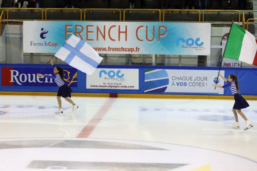 Alkavalla kaudella French Cup on osa Challenger-kilpailujen sarjaa. Siksi Rouenissa ei tällä kertaa nähdä kahta useampaa seniori- tai juniorijoukkuetta Suomesta tai mistään muustakaan maasta.