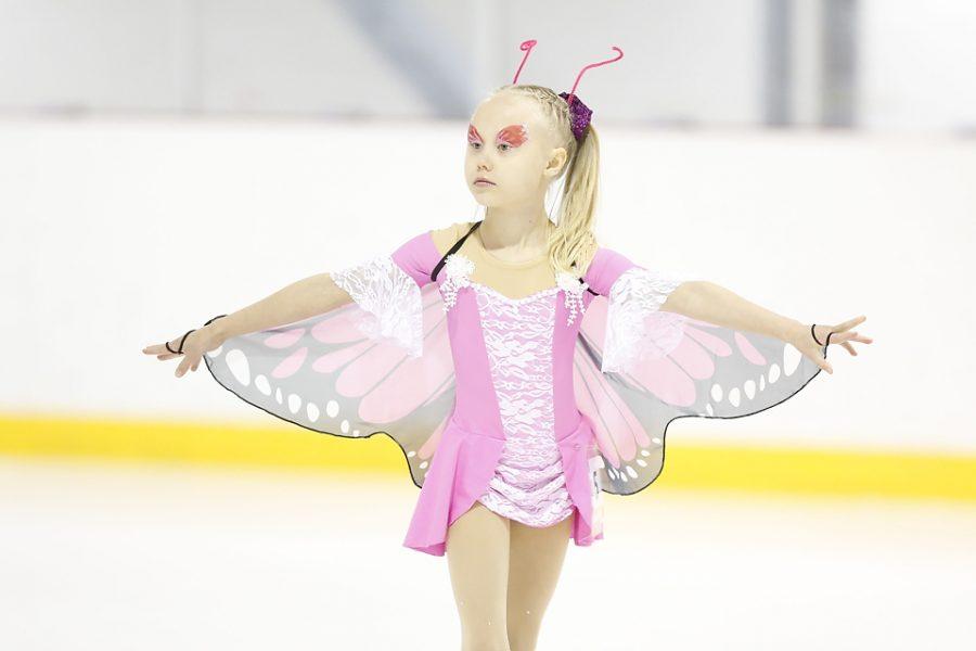 Mov(i)es on Ice -kilpailut Alexandria Suomi