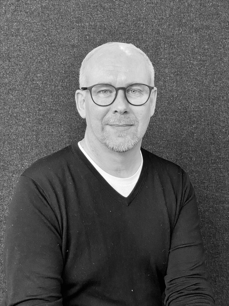 STLL:n liittohallitus Mika Saarelainen