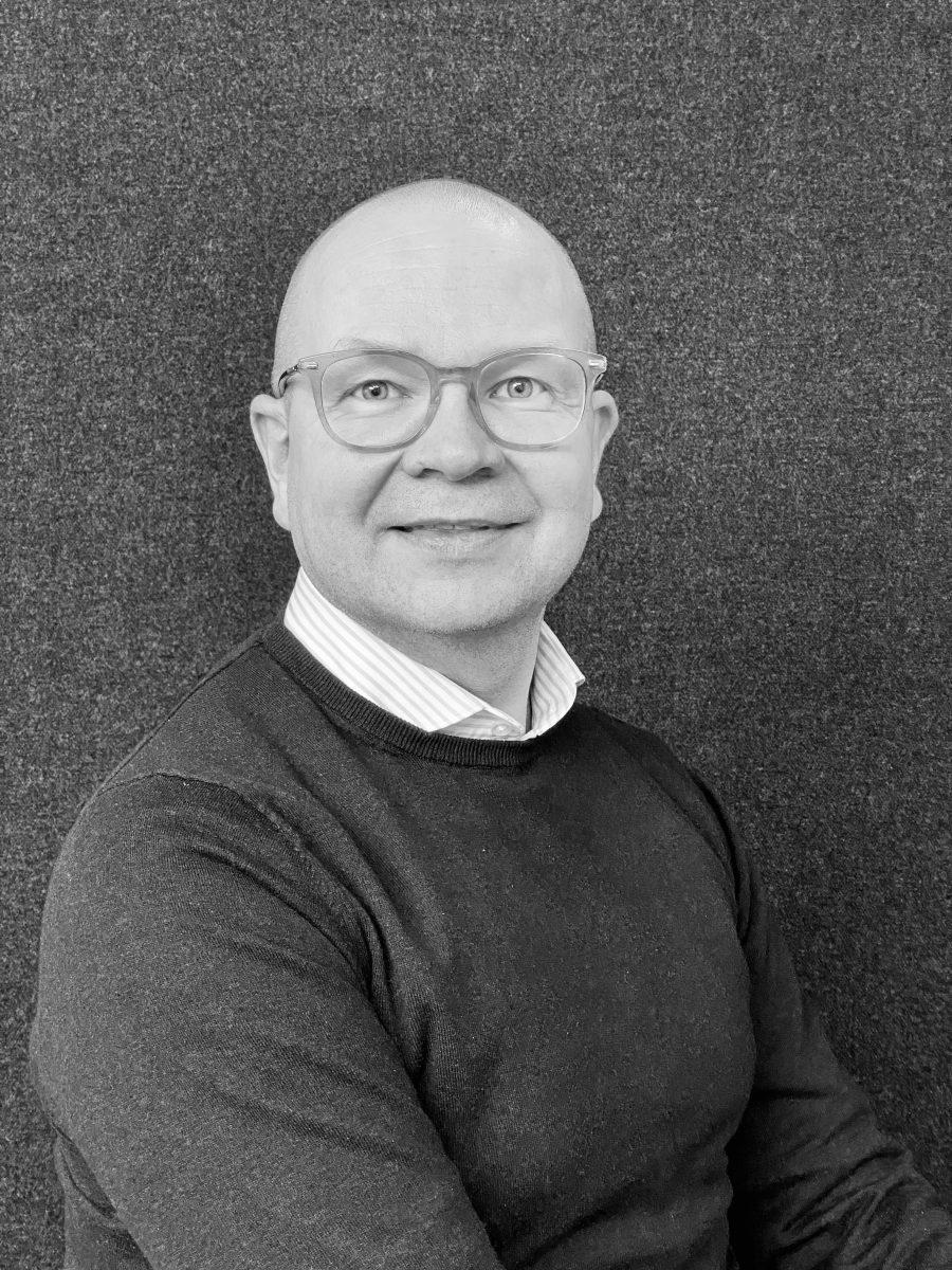 STLL:n liittohallitus Jouko Pitkänen