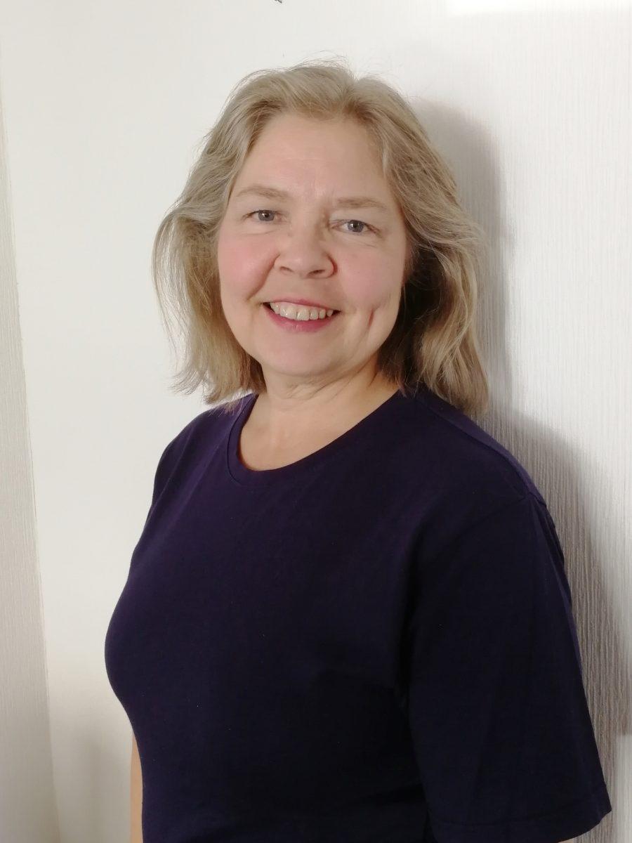 STLL Anne Fagerström