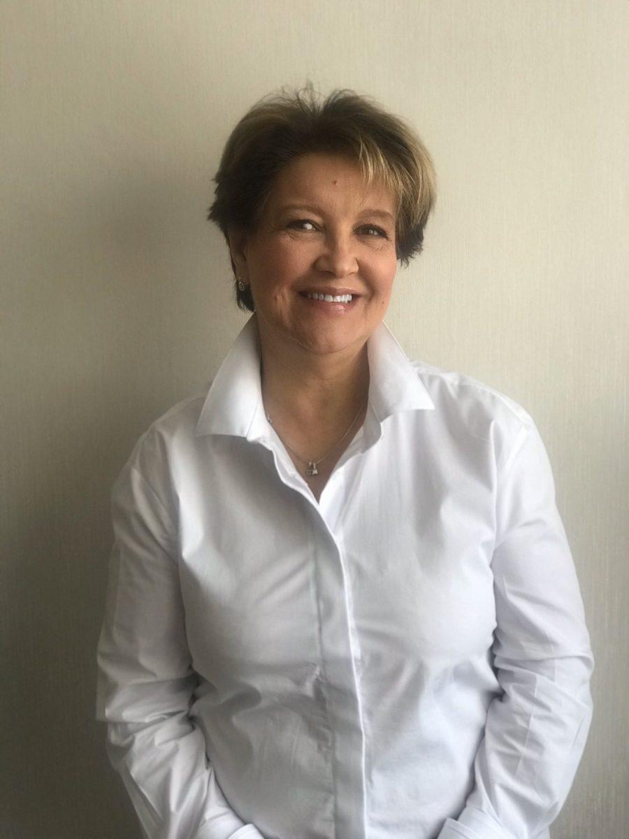 STLL Nuriya Pirogova