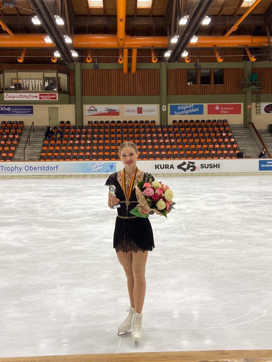 Jenni Saarinen