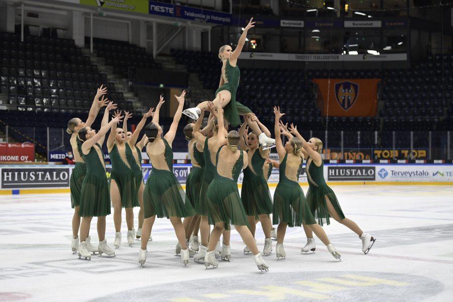 Team Unique Kuva Antti Lehto