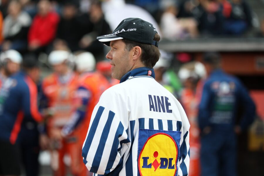 Antti Aine Kuva Pesäpalloliitto