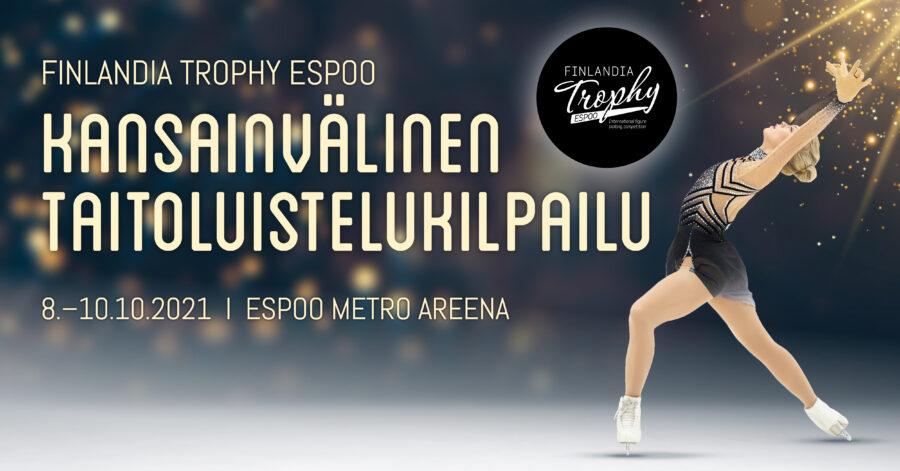 Finlandia Trophy Espoo